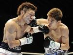 最強の日本人プロボクサー